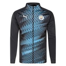 Manchester City Jacka Stadium - Grå/Blå