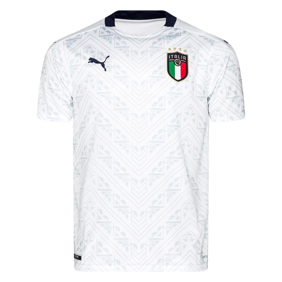 Italien Udebanetrøje 2020/21 thumbnail
