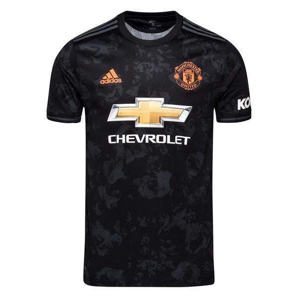 Manchester United Tredjetröja 201920 JAMES 21