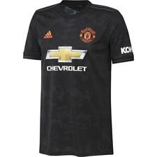 Manchester United Tredjetröja 2019/20 JAMES 21