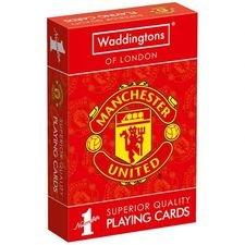 Manchester United Kortlek - Röd