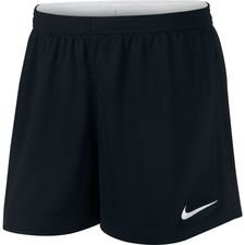 Nike Shorts Dry Academy 18 - Schwarz/Weiß Damen