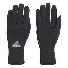 Climawarm handsker Black