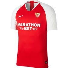 Sevilla Udebanetrøje 2019/20