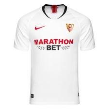 Sevilla Hjemmebanetrøje 2019/20