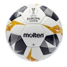 Molten UEFA Official Matchboll Group Stage 19/20 - Vit/Svart/Orange