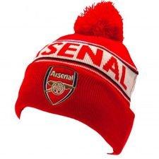 Arsenal Mössa - Röd/Vit