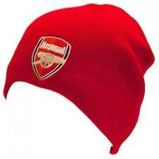 Arsenal Mössa - Röd
