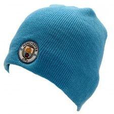 Manchester City Mössa - Blå