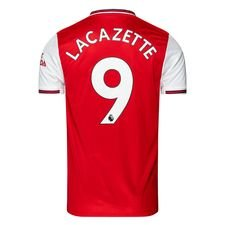 Arsenal Hemmatröja 2019/20 LACAZETTE 9