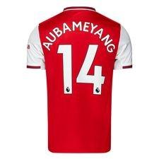 Arsenal Hemmatröja 2019/20 AUBAMEYANG 14