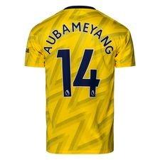 Arsenal Bortatröja 2019/20 AUBAMEYANG 14