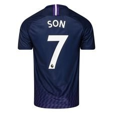 Tottenham Udebanetrøje 2019/20 SON 7