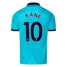 Tottenham 3. Trøje 2019/20 KANE 10