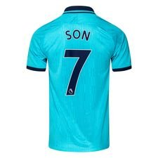 Tottenham 3. Trøje 2019/20 SON 7