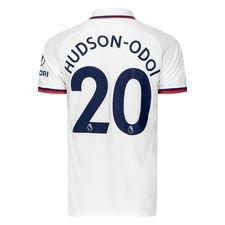 Chelsea Bortatröja 2019/20 HUDSON-ODOI 20