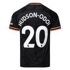 Chelsea Tredjetröja 2019/20 HUDSON-ODOI 20