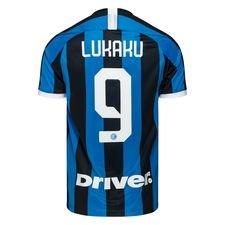 Inter Hemmatröja 2019/20 LUKAKU 9