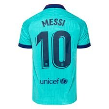 Barcelona Tredjetröja 2019/20 MESSI 10