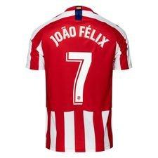 Fodboldtrøje Atletico Madrid