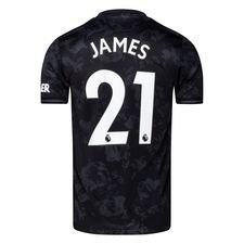 Manchester United 3. Trøje 2019/20 JAMES 21