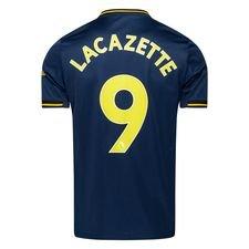 Arsenal Tredjetröja 2019/20 LACAZETTE 9