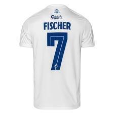 F.C. København Hjemmebanetrøje 2019/20 FISCHE