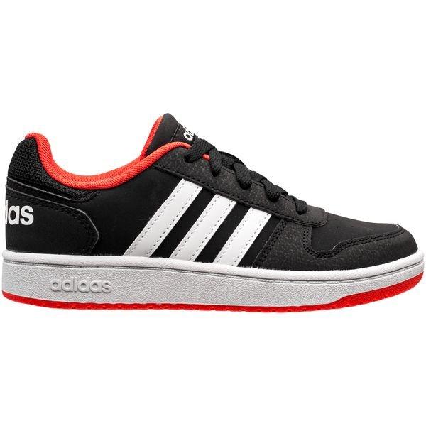 adidas Sneaker Hoops 2.0 - Core Black