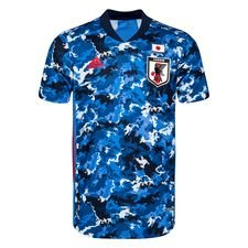 Japan Thuisshirt 2020/21 Authentic