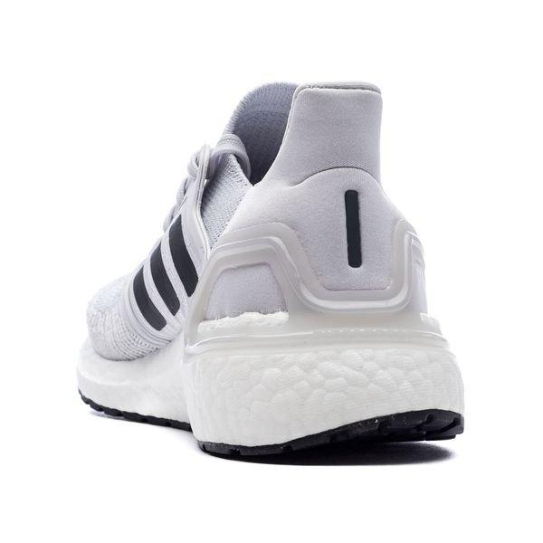 adidas Ultra Boost 20 Dash GreyGrauRot Damen