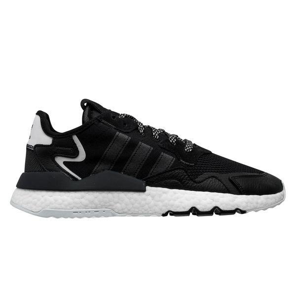 nite jogger adidas noir