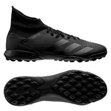 adidas Predator 20.3 TF Shadowbeast - Sort/Grå