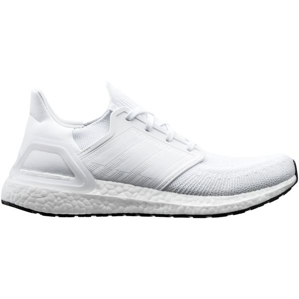 adidas ultra boost sort and hvid