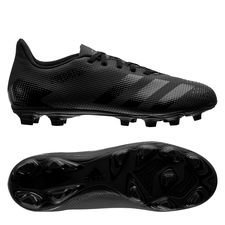 adidas Predator 20.4 FG/AG Shadowbeast - Sort/Grå