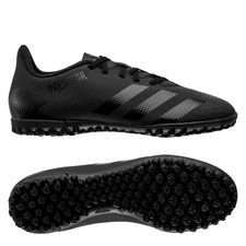 adidas Predator 20.4 TF Shadowbeast - Sort/Grå