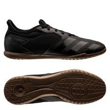 adidas Predator 20.4 IN - Sort/Grå