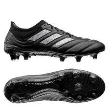 adidas Copa 20.1 FG/AG Shadowbeast - Sort/Sølv