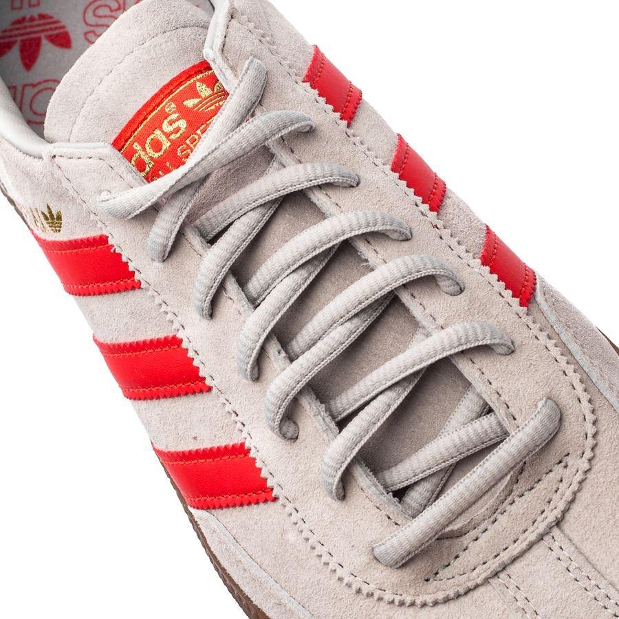 adidas Originals Spezial IN GrauRotGold