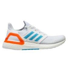 adidas Ultra Boost 20 Primeblue - White