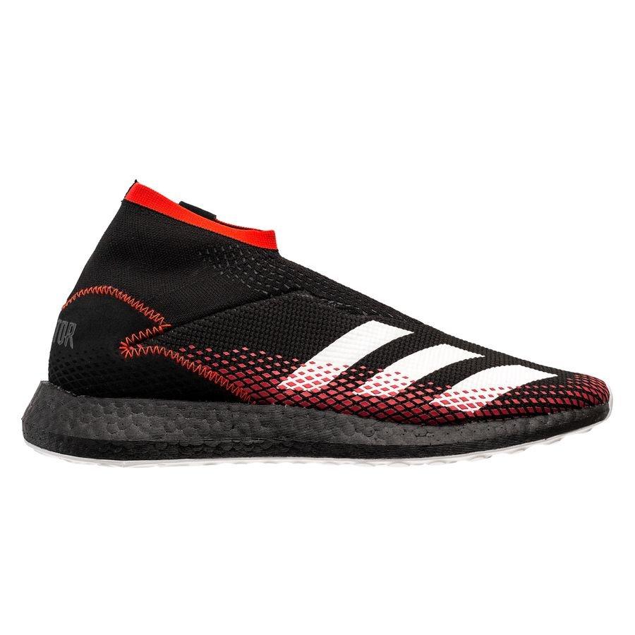 adidas Predator 20.1 Trainer Mutator - Core Black/Footwear White/Action Red
