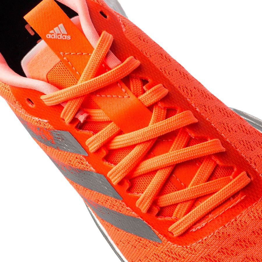 adidas Löparskor SL20 OrangeSilverSvart Dam