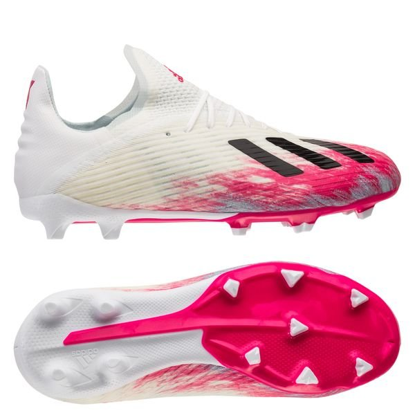 boys football boots size 1