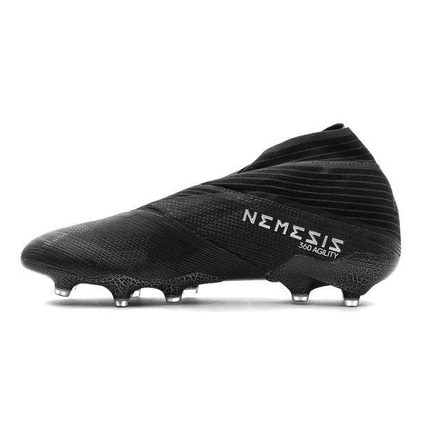 adidas Nemeziz 19+ FGAG Shadowbeast