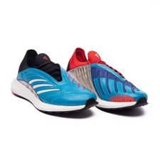 adidas Predator Trainer Archive - Sort/Hvid/Rød LIMITED EDITION