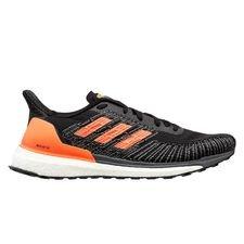 adidas Solar Boost - Svart/Orange/Guld