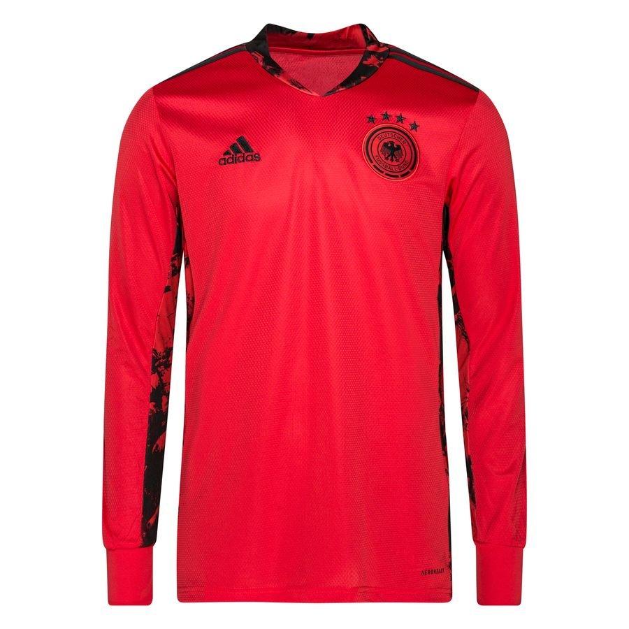 Tyskland Målmandstrøje Hjemmebane EURO 2020