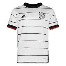 Tyskland Hjemmebanetrøje EURO 2020