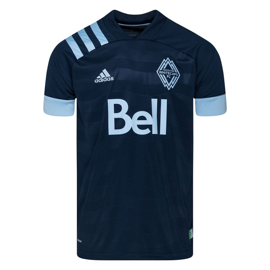 Vancouver Whitecaps Udebanetrøje 2020
