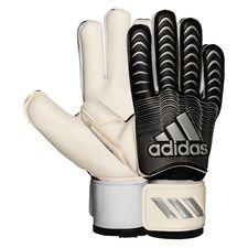 adidas Keepershandschoenen Classic Pro - Wit/Zwart/Zilver