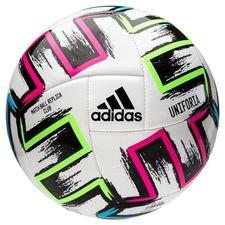 adidas Fodbold Uniforia Ekstraklasa Club EURO 2020 - Hvid/Sort/Grøn thumbnail